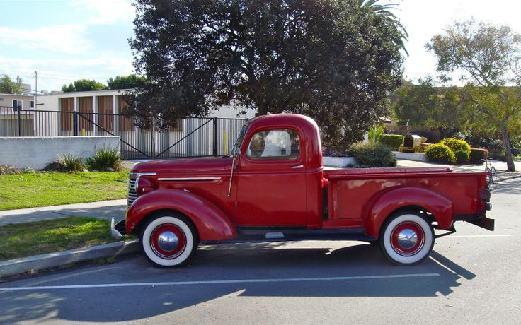 1940 Chevy | Classic Cars | Pinterest