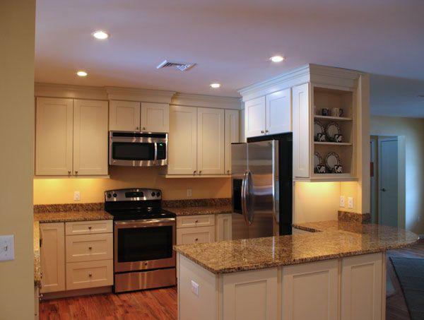 Landmark Kitchen Cabinets - KitcHen Design Ideas