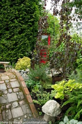 Julie's garden in British Columbia, Day 2 | Fine Gardening