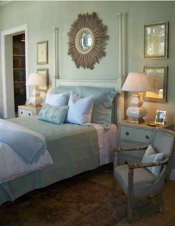 bedroom vignette from mrs howard masters pinterest