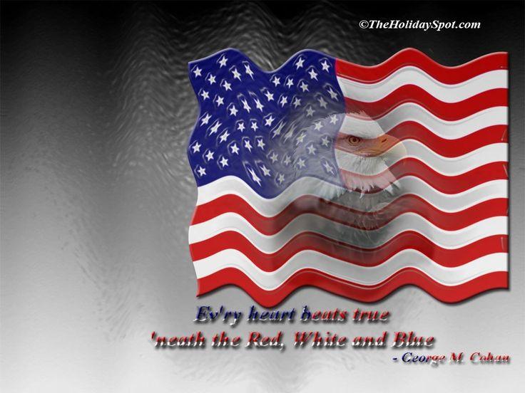 flag day november 4