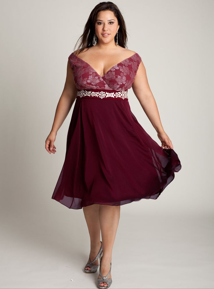 Plus size ladies formal dresses - Dess toun dresses