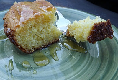 Browned Butter Cornbread | I'm Hungry. | Pinterest