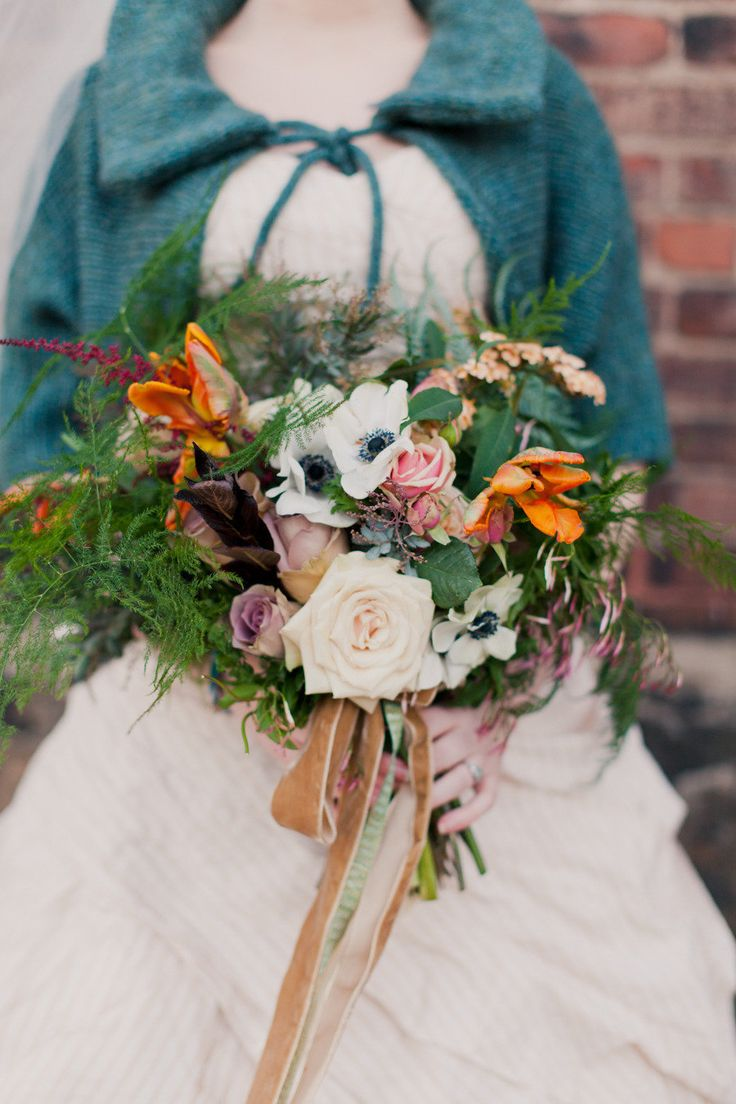 Some of our favorite #fall fetes | Fall Wedding Round Up | Read more - http://www.stylemepretty.com/georgia-weddings/2013/10/29/fall-wedding-round-up/