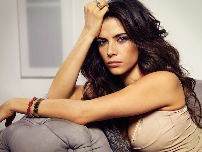 beautiful hair Weronika Rosati | Hair Style Inspiration & How-to's ...