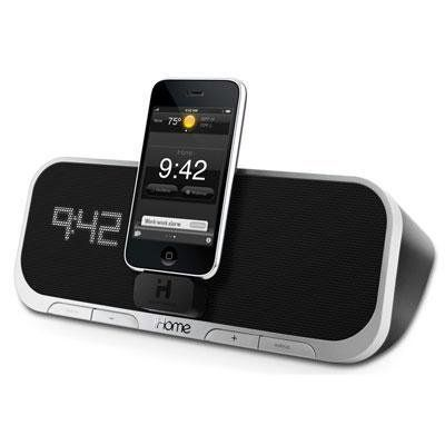 or sleep to iPhone, iPod, app alarms Start | iPhone Accessor
