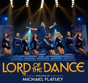 lord of the dance by michael flatley | plaza theater