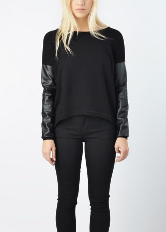 Sweaters - Womens Online Clothing Boutique   Collective Habit $172.00