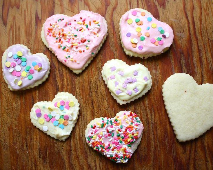 desserts for valentine's day pinterest