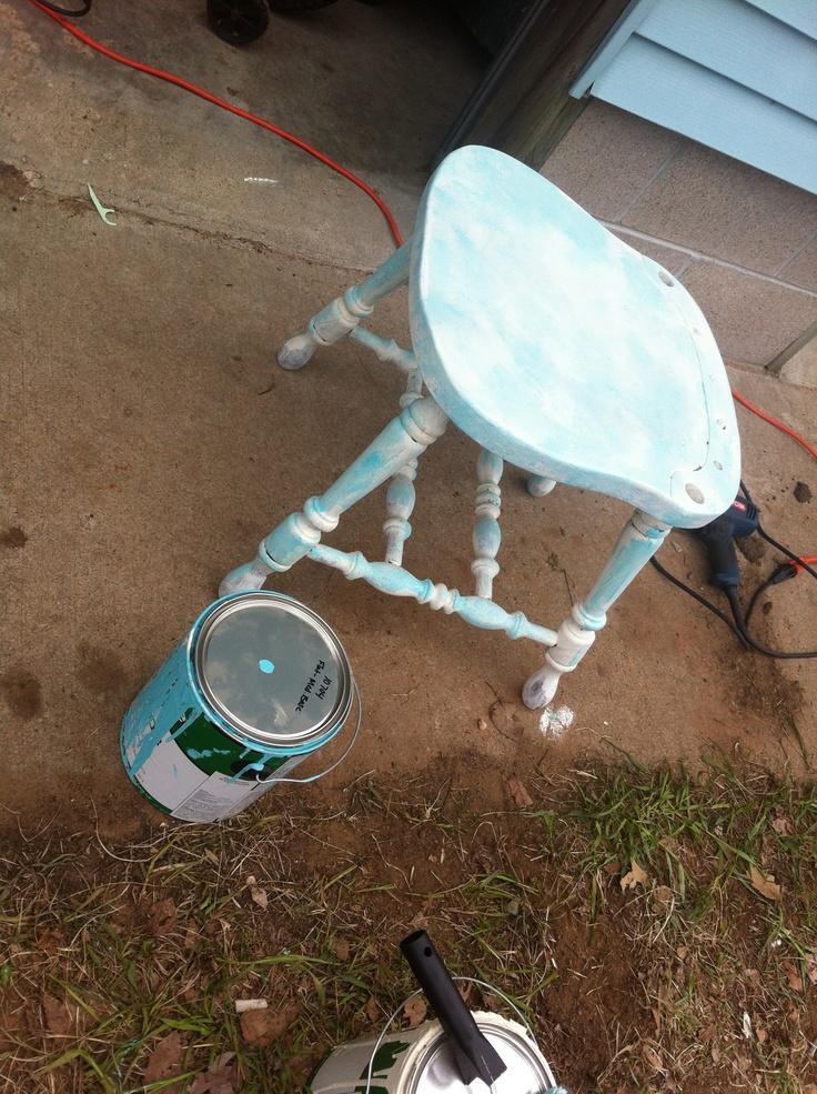 Old broken chair bench and doors pinterest