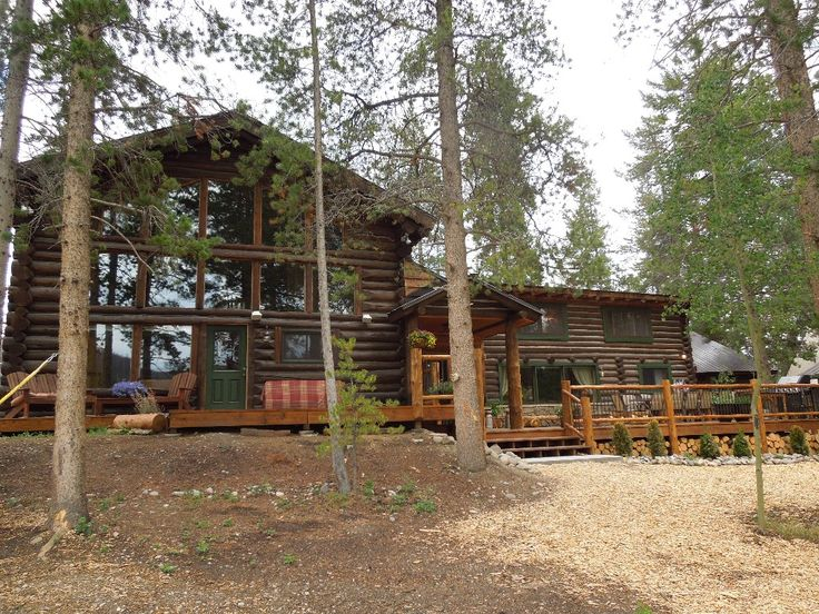 Pinterest discover and save creative ideas for Cabine colorado vrbo
