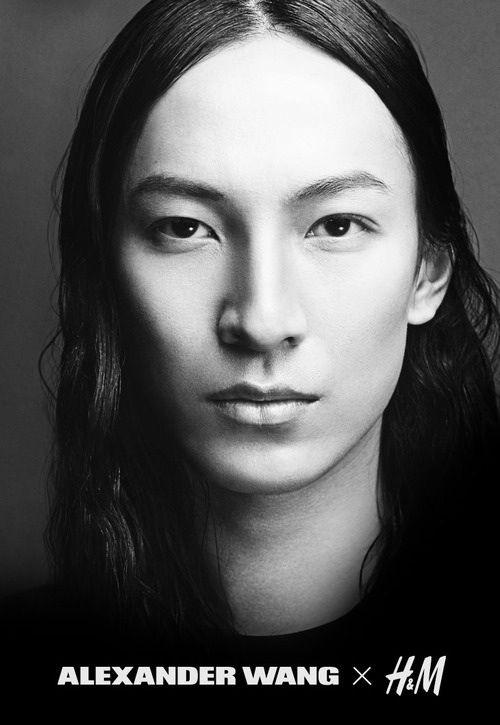 Flash - Next collaboration: h&m & Alexander Wang  #new #fashion #alexanderwang #h&m