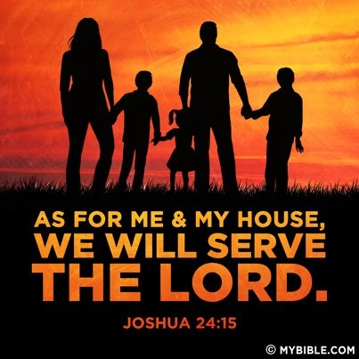 Image result for Joshua 24:15