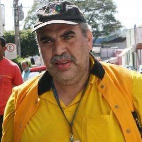 27/12/2014 - Wilson Fábio David, Fiscal de Posturas em Lins