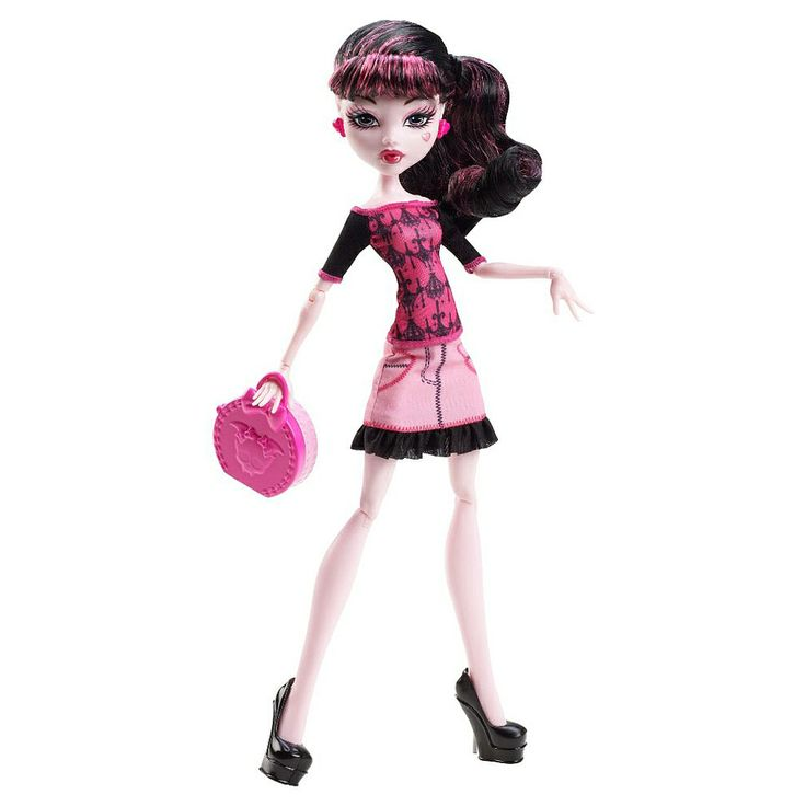 Monsters Have Families, Too! Go home with the Monster High ghouls to fang with their families. The Monster High sibling dolls are always excited to make new friends -- and with more monstery features that highlight their monster evolution, they are aaaah-dorable.
