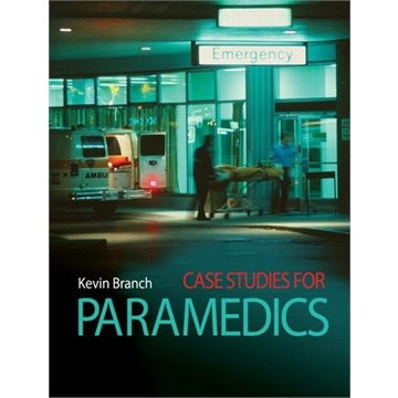 paramedic case studies A case study by perkins & mitchell (2008) documented a case of a patient who was thrombolised pre-hospital for a massive pulmonary embolism the patient presented.
