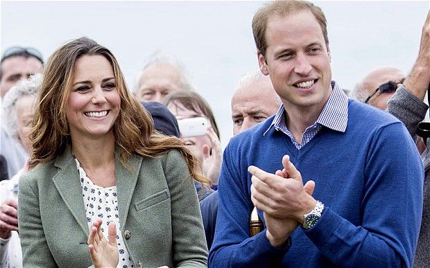 Live Like The Duke And Duchess Of Cambridge In Their Welsh