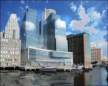 wiki inter continental boston