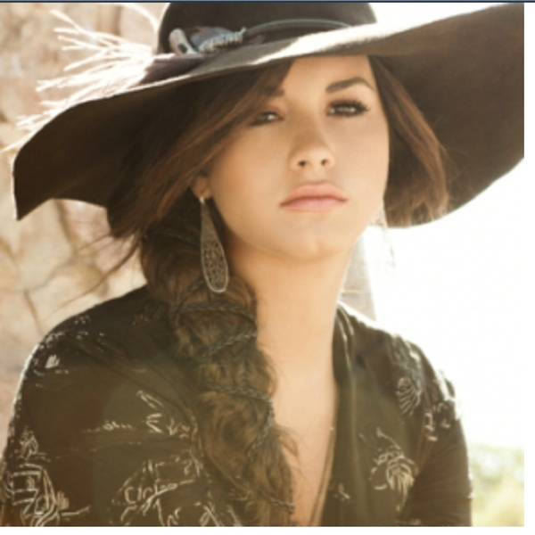 Demi Lovato Pinterest Beautiful Hats
