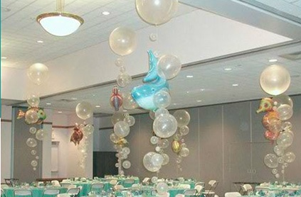 Submerged Vbs Decorating Ideas Pinterest | just b.CAUSE