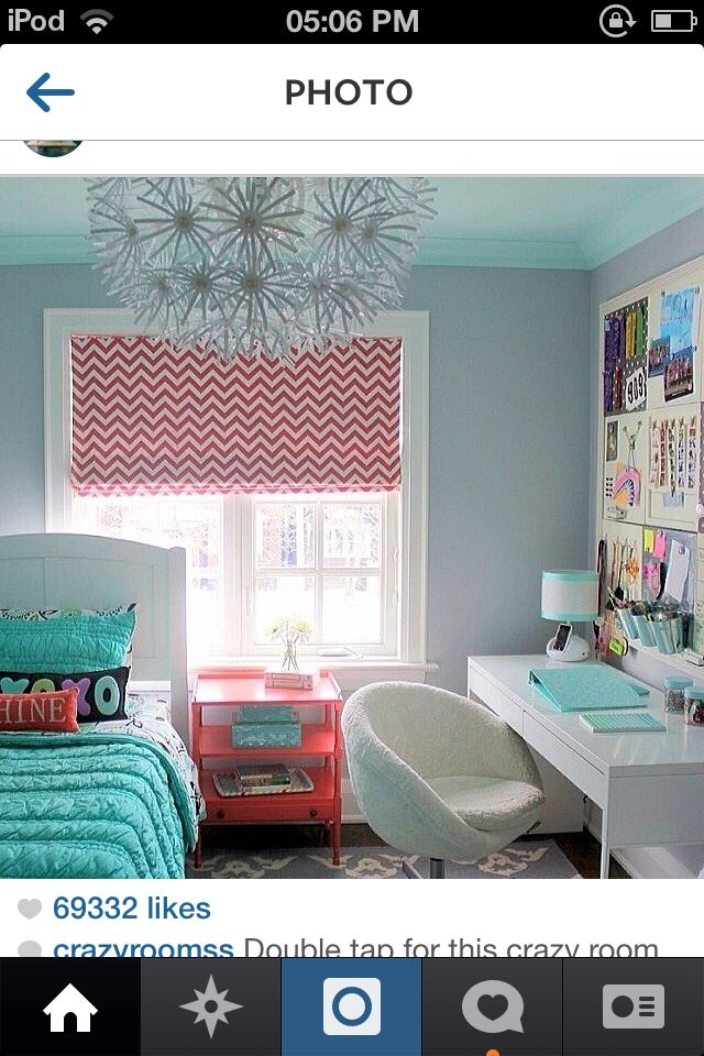Perfect Teen Bedroom Bedroom And Home Decor Pinterest