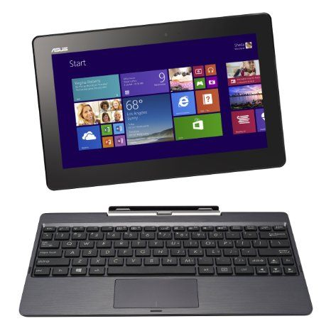 Asus detachable 2 in 1 touchscreen laptop only 399