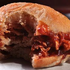 Basic Barbecue Sauce Recipe   Yum   Pinterest