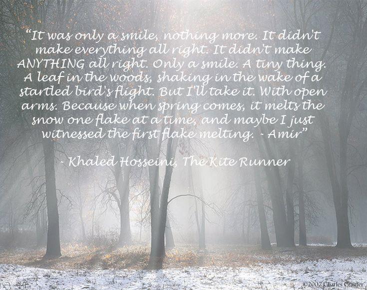 kite runner quotes quotesgram