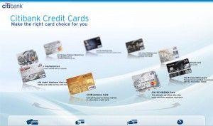 credit card pin citi