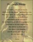 lords prayer - Bing Images