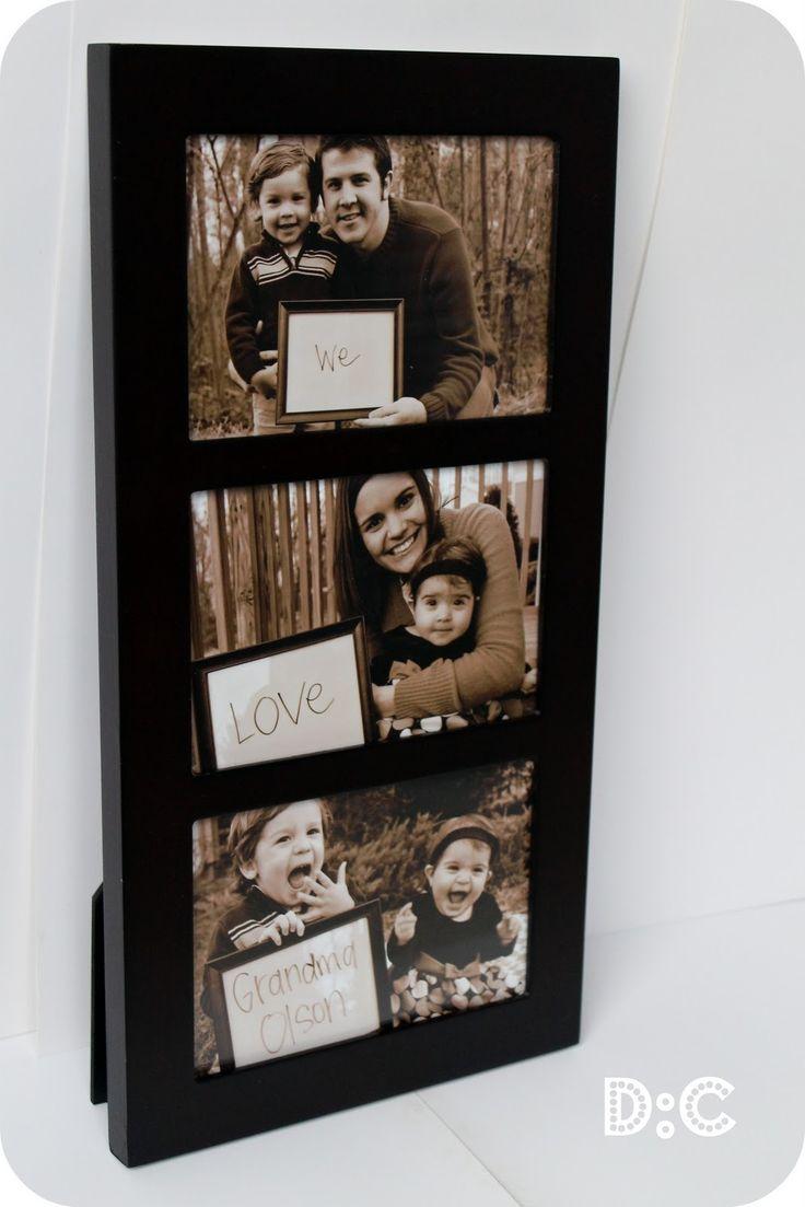 Personalized Grandparent Gift So Cute Grandparent
