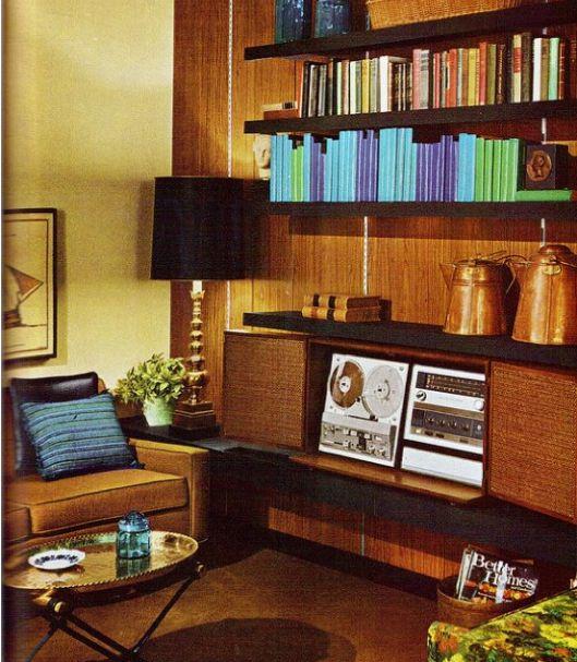 1970s Interior Design 1970 39 S Interior Design Pinterest