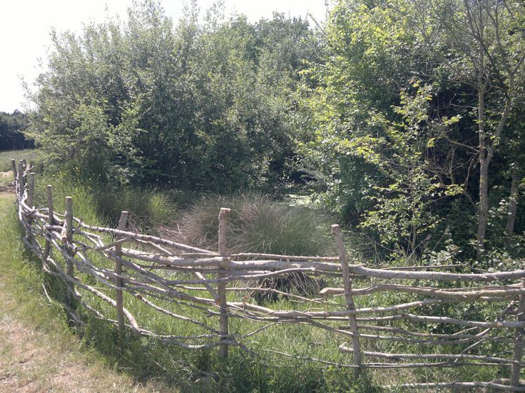 Rustic fence for tommy pinterest for Rustic fence ideas