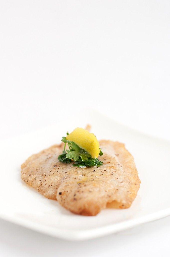 ... Sole Meuniere, by BS in the Kitchen. http://bsinthekitchen.com/sole