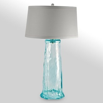 Home Decorating on Waterfall Lamp   Home Decor