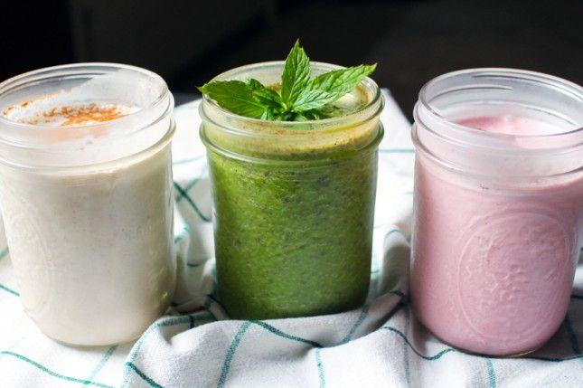 Dairy-Free Milkshakes That'll Make You Want to Shake It