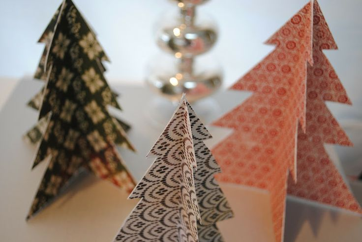 Simple Christmas Craft Idea