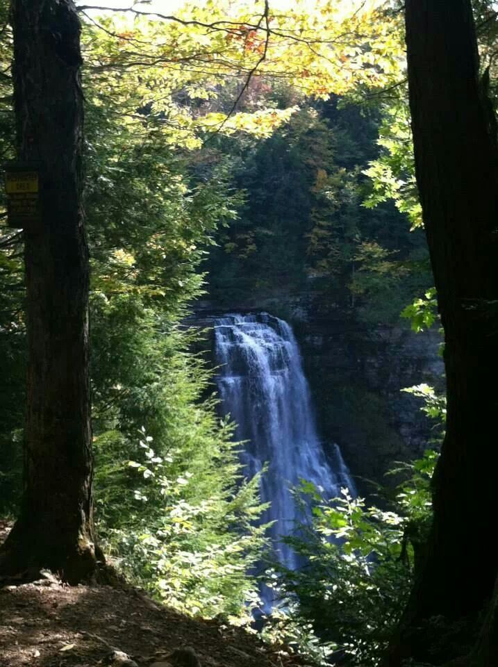 Salmon river falls pulaski ny upstate ny pinterest for Salmon river ny fishing map