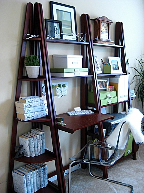 Organizing Small Office Space My Home When I 39 M Rollin