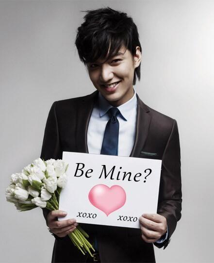 korean valentine's day chocolate