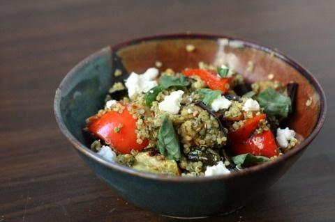Classic Pesto | Recipes! | Pinterest