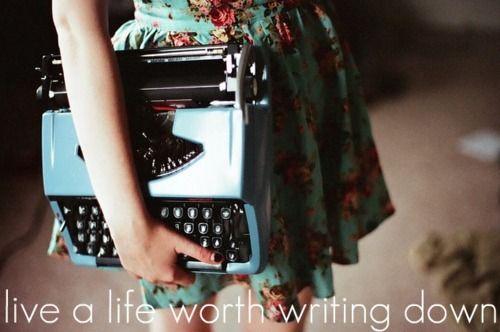 Blogger Reminder
