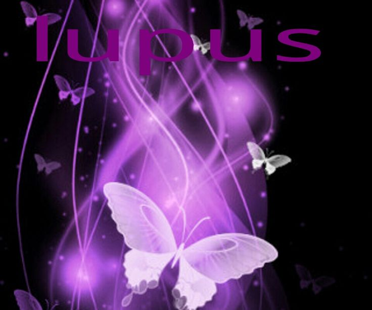 Lupus butterfly | Inflammatory Diseases | Pinterest