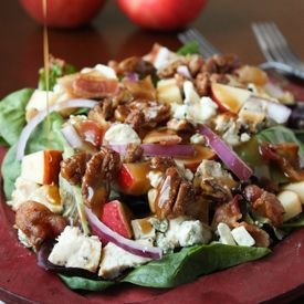 Apple, Bacon Chicken Salad | Best Food Recipes | Pinterest
