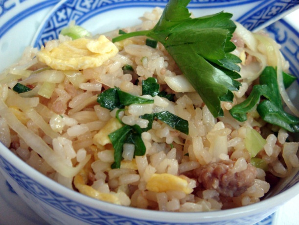 Quick & Simple fried Rice | recipes | Pinterest