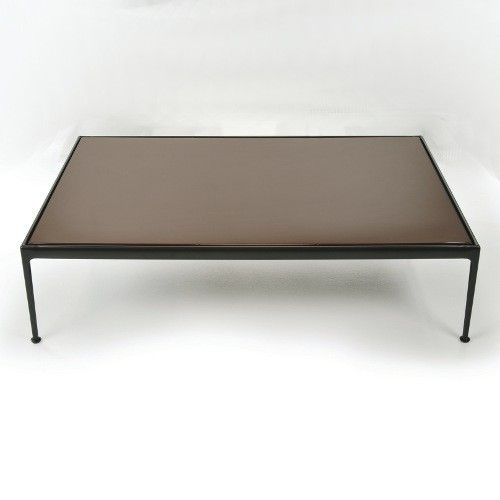 1966 collection 60 inch square coffee table for Coffee table 60 x 60