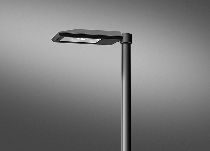 Bega LED Roadway Luminaire  Architectural Lighting  Pinterest