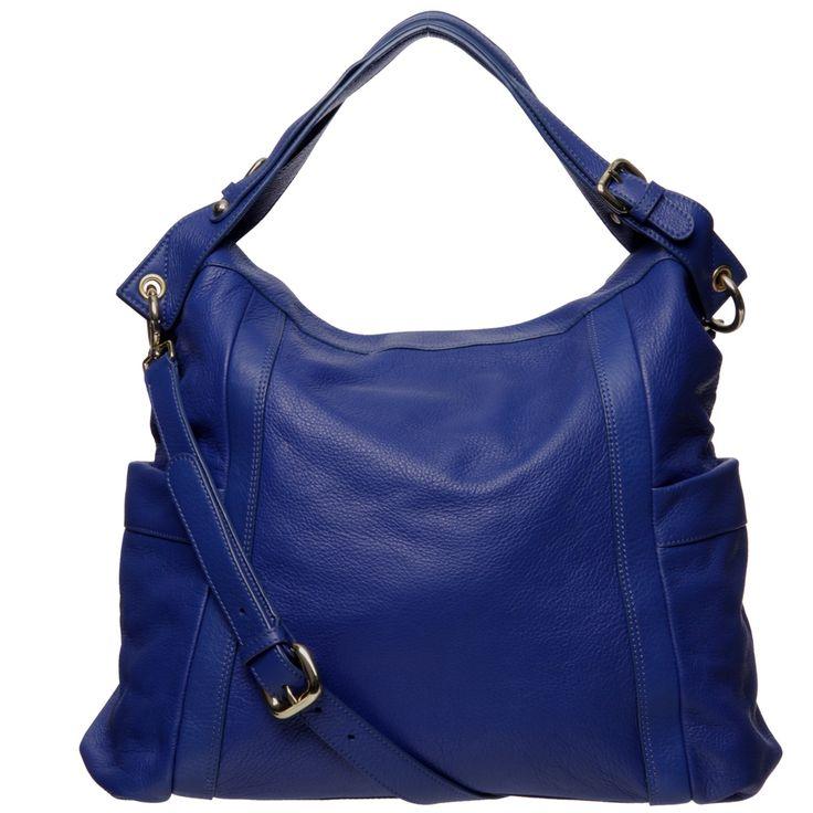 ... Hobo Bag | Overstock Shopping - Great Deals on Presa Hobo Bags