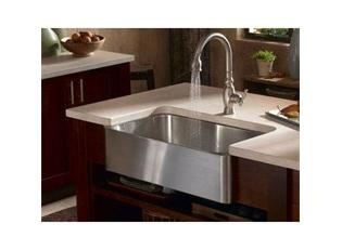 Barn Sinks For Kitchen : Love the