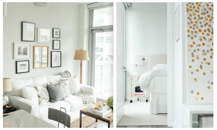Chic Geek Home Decor Family Living Room Pinterest